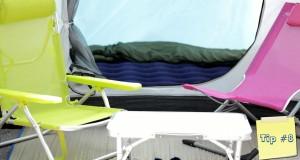 10 tips για να κάνεις camping σαν βασιλιάς!