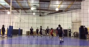 2014-USA-Volleyball-Boys-Youth-HP-Holiday-Camp-Kelsey-Yogi-Highlights