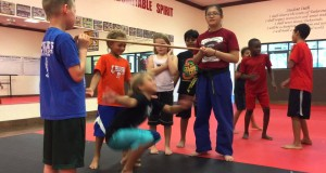 2015 Summer Camp For Kids in Southlake TX – Rock Star Week