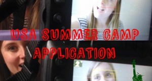 2016 Camp Leaders Skills Video – Ella Cull | USA Summer Camp