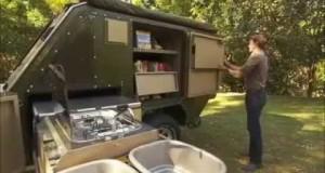รถ แคมป์ปิ้ง ที่ดีที่สุด Best camping cars
