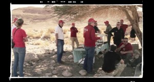 3 days desert crossing adventure& luxury camping by easycamp.co.il