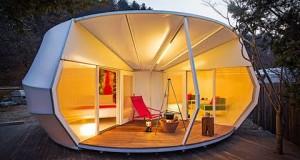40 photo ideas, modern tents for camping holiday –  tiendas modernas para vacaciones de camping