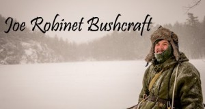 5 Day Winter Snowshoe Bushcraft Camp