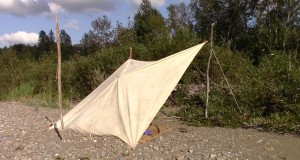 5 TIPS TO FIND A GREAT CAMPING SITE!