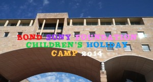 Bond-Sony-Foundation-Childrens-Holiday-Camp-2014