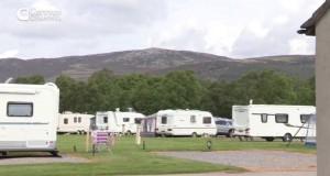 CC-E68-CAMPSITE-Aberdeenshire-Braemar-The-Invercauld-Caravan-Club-Site