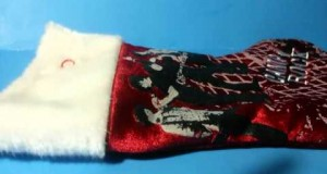 Disney-Camp-Rock-Musical-Christmas-Holiday-Stocking-Plush-Jonas-Brothers-We-Rock