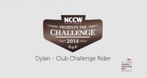 Dylan-Club-Challenge-Rider