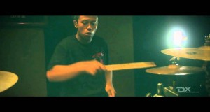 Greenday-Holiday-Drum-Cover-by-Fany-Dupex-Hot-New-Camp