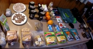 Hiking-Food-ideas-for-Long-Distance-Backpacking