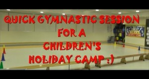 Holiday-camp-gymnastic-sessionlesson-plan