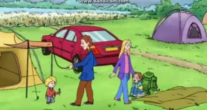 Horrid-Henry-Camping-Holiday