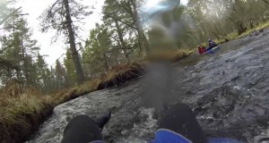 Mark-and-Iain-River-Tubing-in-the-Cairngorms