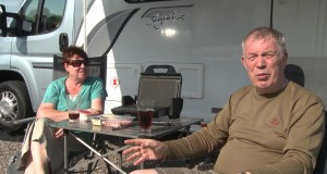 Moffat-Camping-and-Caravanning-Club-Site