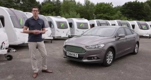 Mondeo-tow-car-review-from-the-Camping-and-Caravanning-Club