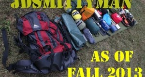 My-Backpacking-Gear-List