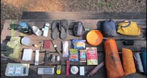 My-Lightweight-Backpacking-Gear