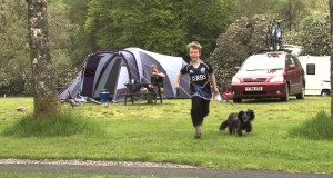 Oban-Camping-and-Caravanning-Club-Site