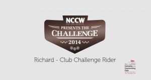 Richard-Club-Challenge-Rider