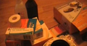 SHTF-Prepping-Supplies-For-A-Grab-Go-Bag-Part-1