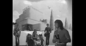THE-WHO-Tommys-Holiday-Camp-Official-HQ-Beat-Club-Promotional-Music-Video-1969-RBTV1
