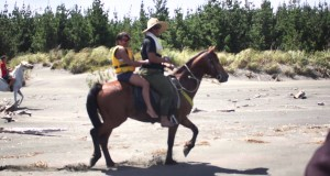 The-King-Country-Hoiho-Holiday-Program-Held-At-The-Kawhia-Kids-Adventure-Camp