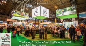 The-Spring-Caravan-and-Camping-Show-NEC-2013-The-Camping-and-Caravanning-Club