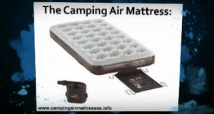 The-benefits-of-using-a-camping-Aerobed
