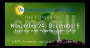 Wellspring-Academy-Holiday-Camp-2014