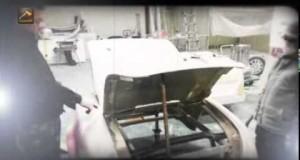 ACORN Camping Trailer (Spring City)