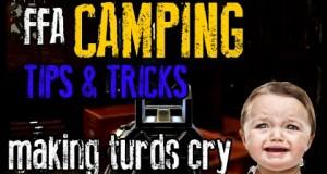 Advanced Warfare: FFA Camping Tips & Tricks