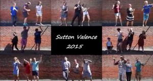 AFS-Roeland Intercultural Summer Camp, Sutton Valence 2015