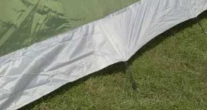 """AJAX"" 12 Person family camping tent – assembly slideshow"