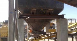 aluminum mining equipment