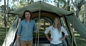 Aria Air-pole Tents Promo  Outdoor Connection HD