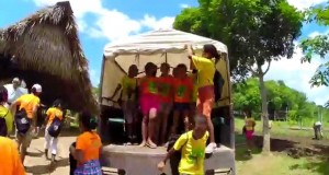 Belize Eco Kids Summer Camp 2015 by Chaa Creek!