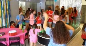 """Best Summer Ever! YMCA Summer """"Fashion"""" Camp"""