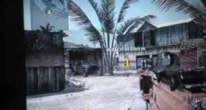 Black Ops: Camping Spots On Firing Range