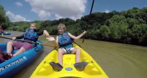 Blacksburg Summer Camps: Adventure Camp