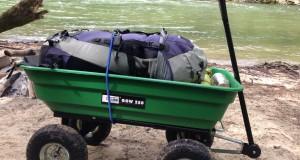 Bollerwagen – Bushcraft-Trekking-Camping 1.0 – Outdoor Bavaria HD-HQ