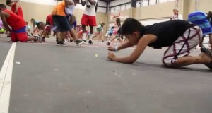 Bouncy Ball Bonanza – Reason 44 Why Camp is Great for Kids