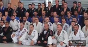 Brazilian Jiu-Jitsu / Summer Camp 2015 La Nucia/Alicante