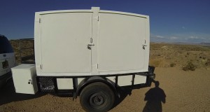 Bug Out Trailer / 72 hour kit / Camping Trailer