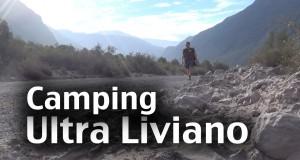 BurgmanChileTV – Camping Ultra Liviano – Equipo y Tips