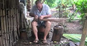 Bushcraft Brooms A Useful Camp Luxury