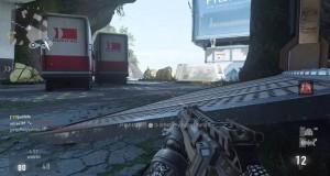 Call of Duty- Advanced Warfare/ Camping Tips
