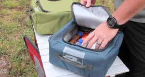 Camp Chef Sherpa Review – Organization Outdoors!