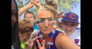 Camp Oneot Summer 2015