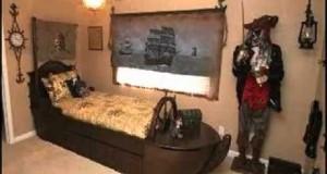Camping bedroom design decorating ideas1